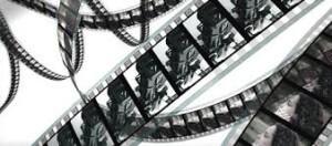 chronological list of films