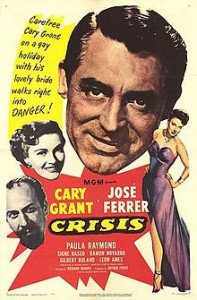 crisis film review