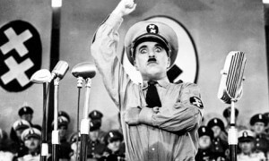 great dictator film review