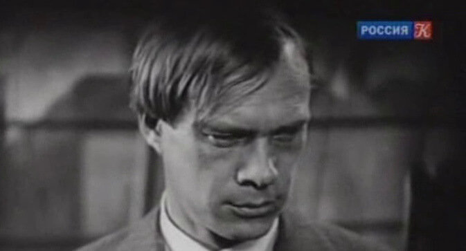 Cities and Years (1930)