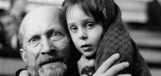 korczak film review