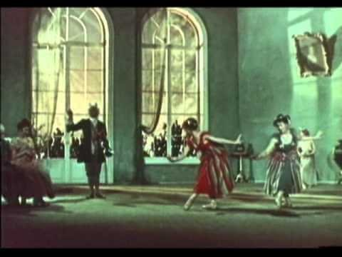 cinderella 1960 film review