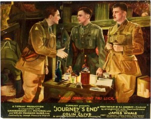 journey's end film review