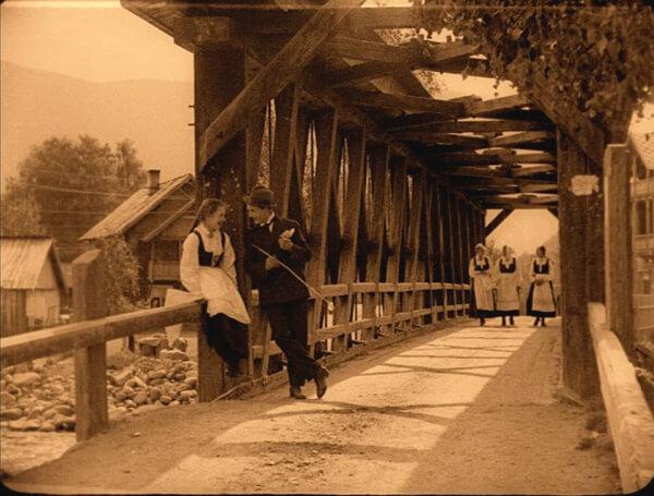 Gipsy Anne (1920)