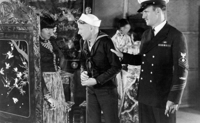 Men Without Women (1930)