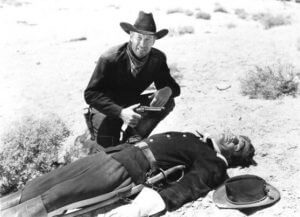the savage horde (1950) film review