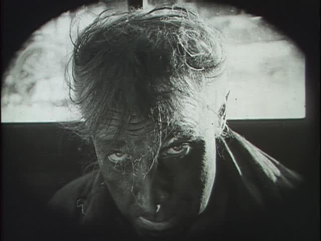 La roue (1923)