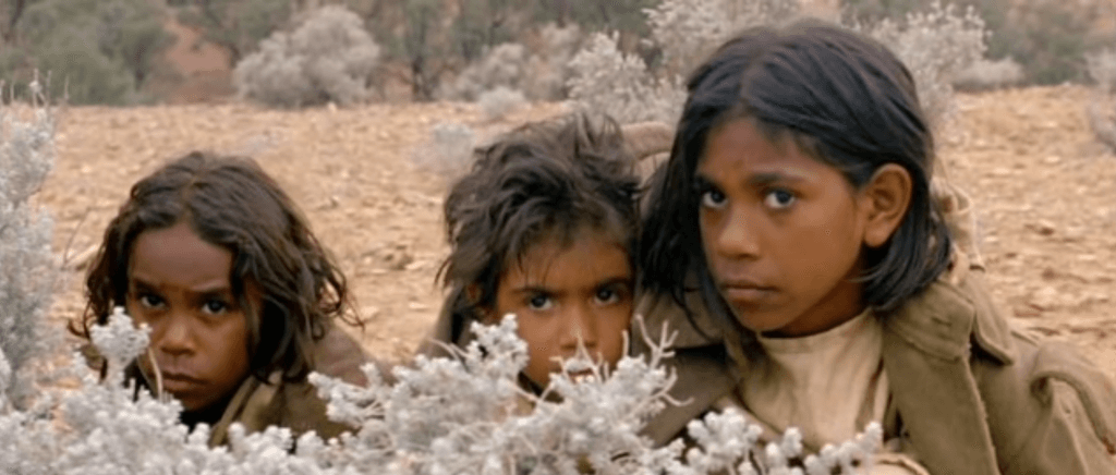essay on rabbit proof fence by phillip noyce The director, phillip noyce made rabbit proof fence to try and illustrate the shear enormity of the oppression suffered by aboriginal families at the hands of white.